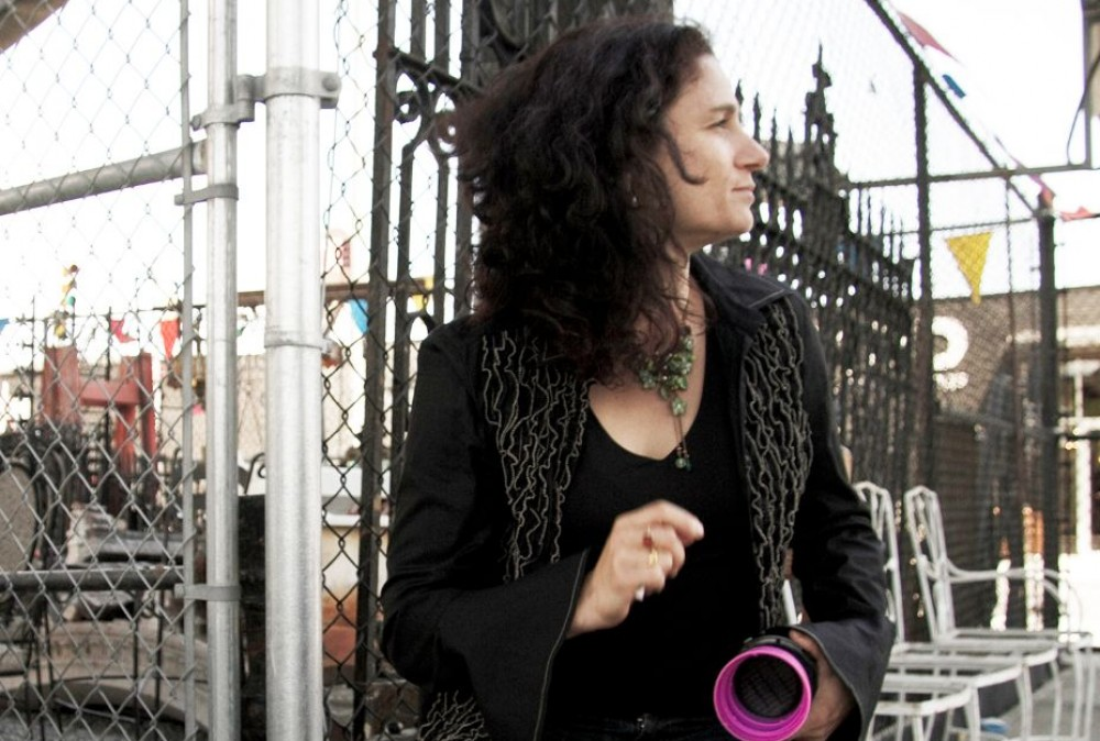Jessica Lurie Music
